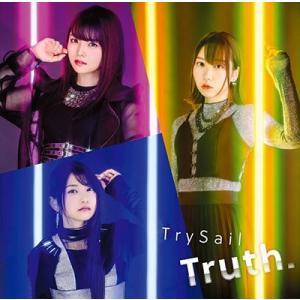 TrySail/Truth.<CD>(初回仕様通常盤)20180606|wondergoo