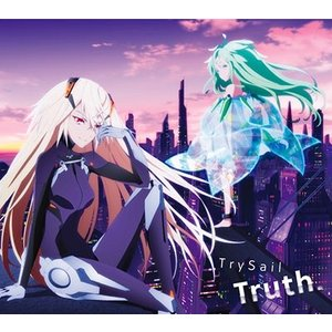 TrySail/Truth.<CD>(期間限定通常盤)20180606|wondergoo