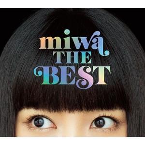 miwa/miwa THE BEST<2CD+DVD>(初回限定盤)20180711 wondergoo