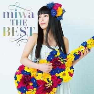 miwa/miwa THE BEST<2CD+Blu-ray+Tシャツ>(完全生産限定盤)20180711 wondergoo