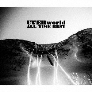UVERworld/ALL TIME BEST<3CD>(通常盤)20180718|wondergoo
