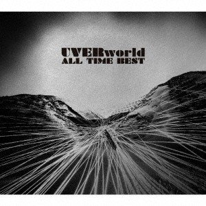 UVERworld/ALL TIME BEST<3CD+Blu-ray>(初回生産限定盤A)20180718|wondergoo