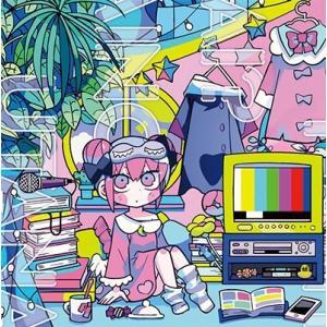 ナナヲアカリ/ワンルームシュガーライフ / なんとかなるくない? / 愛の歌なんて<CD+DVD>(初回生産限定盤)20180822 wondergoo