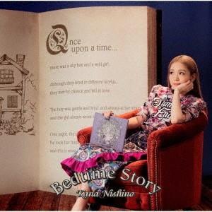 西野カナ/Bedtime Story<CD>(通常盤初回仕様限定)20180912|wondergoo