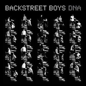 【先着特典付】バックストリート・ボーイズ/DNA<CD>(初回仕様限定盤 )[Z-7870]20190123|wondergoo
