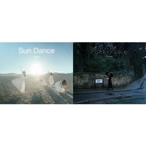 【先着特典付】Aimer /Sun Dance & Penny Rain<2CD+Blu-ray>(初回生産限定盤A)[Z-8071・8072]20190410|wondergoo