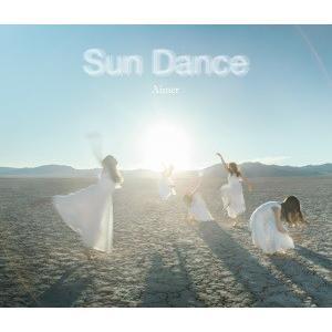 【先着特典付】Aimer /Sun Dance<CD>(通常盤)[Z-8071]20190410|wondergoo