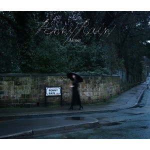 【先着特典付】Aimer /Penny Rain<CD>(通常盤)[Z-8072]20190410|wondergoo