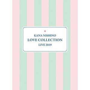 【オリジナル特典付】西野カナ/Kana Nishino Love Collection Live 2019<Blu-ray>(完全生産限定盤)[Z-8061]20190424|wondergoo