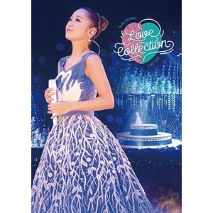 西野カナ/Kana Nishino Love Collection Live 2019<Blu-ray>(通常盤/初回仕様)20190424|wondergoo