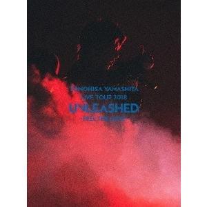 【先着特典付】山下智久/TOMOHISA YAMASHITA LIVE TOUR 2018 UNLEASHED - FEEL THE LOVE -<DVD>(初回生産限定)[Z-8227]20190522 wondergoo