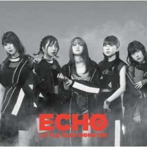 Little Glee Monster/ECHO<CD>(通常盤)20190925|wondergoo