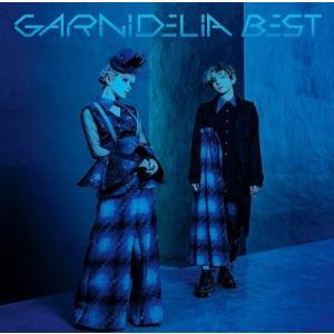 GARNiDELiA/GARNiDELiA BEST<CD+Blu-ray>(初回生産限定盤A)20191204 wondergoo