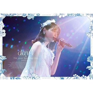乃木坂46/7th YEAR BIRTHDAY LIVE Day4<Blu-ray>(通常盤)20200205|wondergoo
