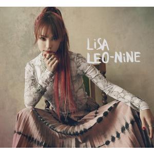 【オリジナル&連動特典付】LiSA/LEO-NiNE<CD+DVD>(初回生産限定盤B)[Z-9649・9651]20201014|wondergoo