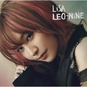 【オリジナル&連動特典付】LiSA/LEO-NiNE<CD>(通常盤)[Z-9649・9651]20201014|wondergoo