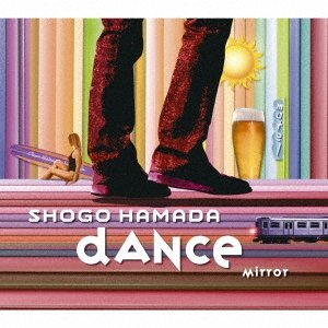 浜田省吾/MIRROR/DANCE<CD>20200909|wondergoo