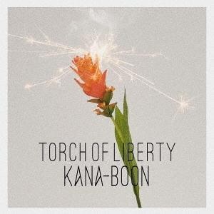 KANA-BOON/Torch of Liberty<CD>(通常盤)20201125|wondergoo