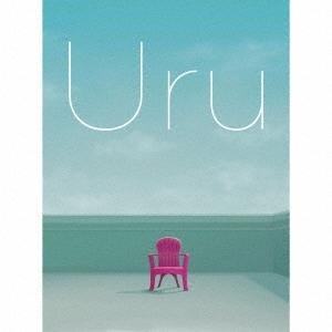 【先着特典付】Uru/ファーストラヴ<CD+Blu-ray>(初回生産限定盤)[Z-10764]20210210 wondergoo