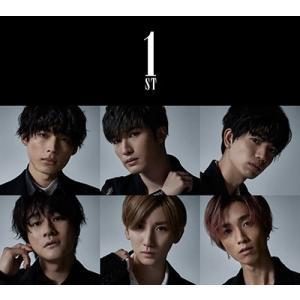 ■■SixTONES/1ST<CD+DVD>(初回盤B:音色盤)20210106|wondergoo