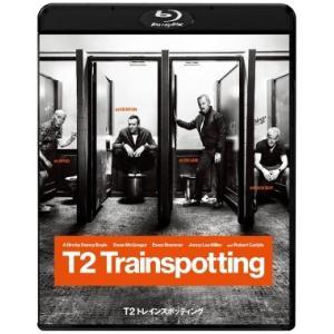 洋画/T2 トレインスポッティング ブルーレイ&DVDセット<Blu-ray+DVD>20170906|wondergoo
