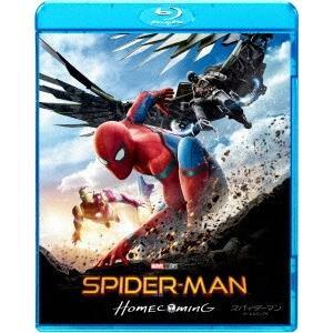 洋画/スパイダーマン:ホームカミング ブルーレイ&DVDセット<Blu-ray+DVD>20171220|wondergoo