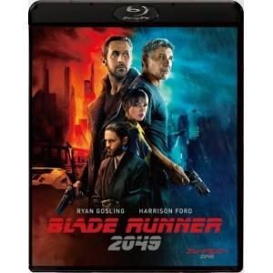 【先着特典付】洋画/ブレードランナー 2049<Blu-ray>(初回生産限定)[Z-7009]20180302|wondergoo