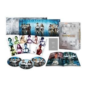伊藤英明/武井咲/テラフォーマーズ Blu-ray&DVDセ...