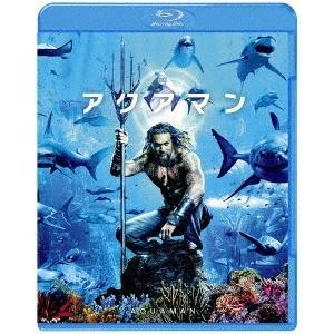 洋画/アクアマン<Blu-ray+DVD>20190703 wondergoo