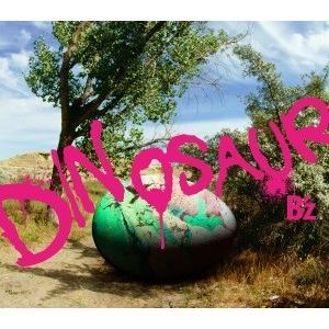 【オリジナル特典付】B'z/DINOSAUR<CD+Blu-ray>(初回限定盤)[Z-6783]20171129|wondergoo