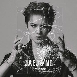 ジェジュン/Defiance<CD+DVD>(初回生産限定盤B)20181024|wondergoo