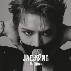 ジェジュン/Defiance<CD>(通常盤)20181024|wondergoo