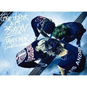 ONE OK ROCK/ONE OK ROCK 2015 35xxxv JAPAN TOUR LIVE & DOCUMENTARY<2Blu-ray>20160406|wondergoo