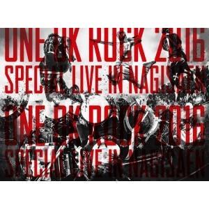 ONE OK ROCK/ONE OK ROCK 2016 SPECIAL LIVE IN NAGISAEN<DVD>20180117|wondergoo