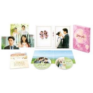 武井咲・大倉忠義/クローバー<Blu-ray>(豪華版)20...