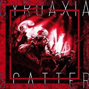 【オリジナル特典付】GYROAXIA/SCATTER<CD+Blu-ray>(生産限定盤)[Z-9245]20200610|wondergoo
