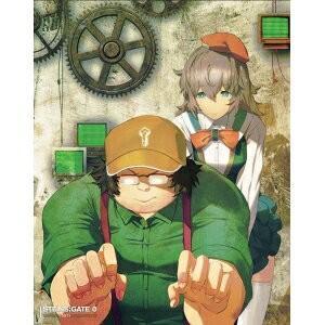 TVアニメ/シュタインズ・ゲート ゼロ Vol.6<Blu-ray+CD>20181128|wondergoo