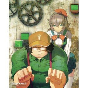 TVアニメ/シュタインズ・ゲート ゼロ Vol.6<DVD+CD>20181128|wondergoo