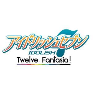 アイドリッシュセブン Twelve Fantasia!<Vita>(初回限定版)20180215|wondergoo