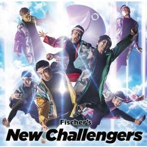【オリジナル特典付】Fischer's/New Challengers<CD>(初回限定盤)[Z-8...