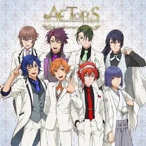 V.A./ACTORS 5th Anniversary Edition<2CD>(豪華盤)20190717|wondergoo