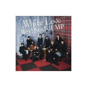 Hey! Say! JUMP/White Love<CD+D...