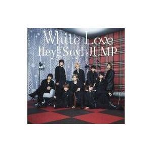 Hey! Say! JUMP/White Love<CD+DVD>(初回限定盤 2)20171220|wondergoo