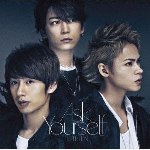 KAT-TUN/Ask Yourself<CD>(通常盤/初回プレス)20180418|wondergoo