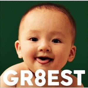 【先着特典付】関ジャニ∞/GR8EST<2CD>(通常盤)[Z-7204]20180530|wondergoo