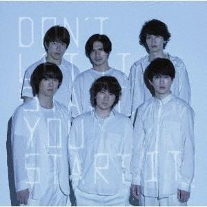 関ジャニ∞/ここに<CD+DVD>(201∞盤)20180905|wondergoo