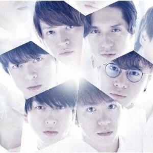 関ジャニ∞/crystal<CD+DVD>(初回限定盤)20190306|wondergoo