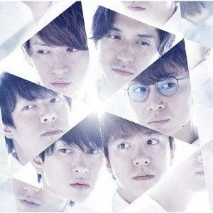 関ジャニ∞/crystal<CD>(通常盤)20190306|wondergoo