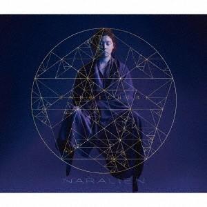 ●【先着特典付】ENDRECHERI/NARALIEN<CD+DVD>(Limited Edition A)[Z-8469]20190814|wondergoo