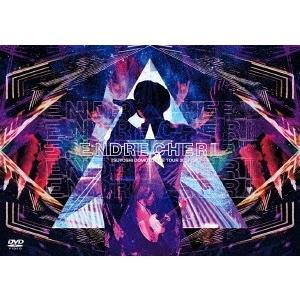 ●【先着特典付】ENDRECHERI/ENDRECHERI TSUYOSHI DOMOTO LIVE TOUR 2018<DVD>(通常仕様)[Z-8584]20190925|wondergoo